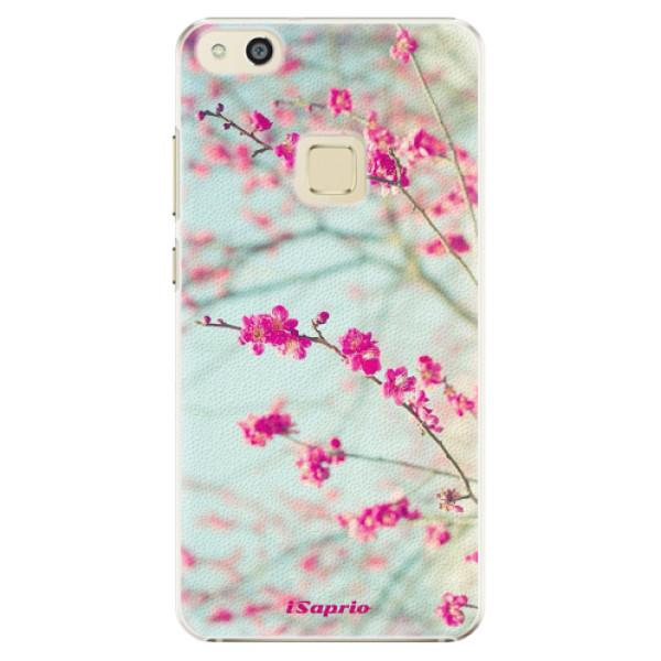Plastové pouzdro iSaprio - Blossom 01 - Huawei P10 Lite