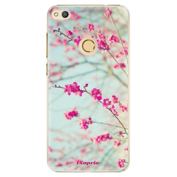 Plastové pouzdro iSaprio - Blossom 01 - Huawei Honor 8 Lite