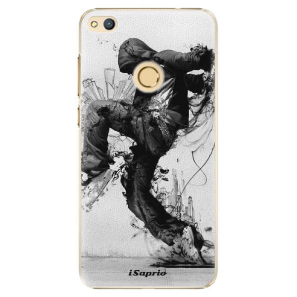 Plastové pouzdro iSaprio - Dance 01 - Huawei Honor 8 Lite