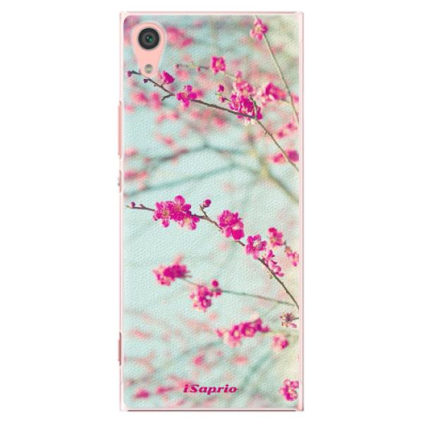 Plastové pouzdro iSaprio - Blossom 01 - Sony Xperia XA1