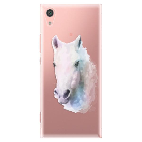 Plastové pouzdro iSaprio - Horse 01 - Sony Xperia XA1
