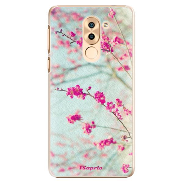 Plastové pouzdro iSaprio - Blossom 01 - Huawei Honor 6X