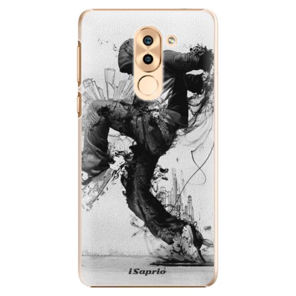 Plastové pouzdro iSaprio - Dance 01 - Huawei Honor 6X