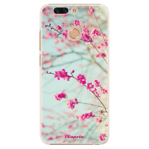 Plastové pouzdro iSaprio - Blossom 01 - Huawei Honor 8 Pro