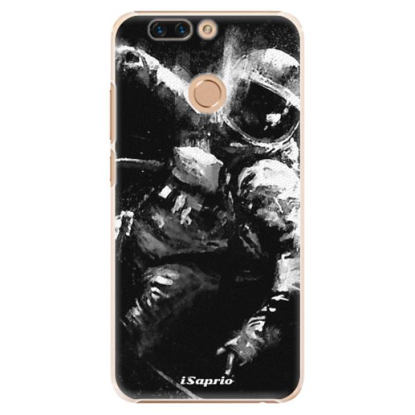Plastové pouzdro iSaprio - Astronaut 02 - Huawei Honor 8 Pro