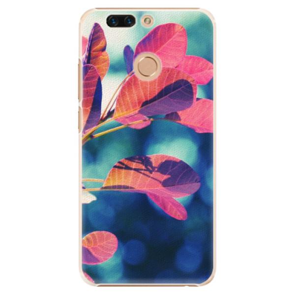 Plastové pouzdro iSaprio - Autumn 01 - Huawei Honor 8 Pro