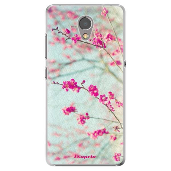 Plastové pouzdro iSaprio - Blossom 01 - Lenovo P2