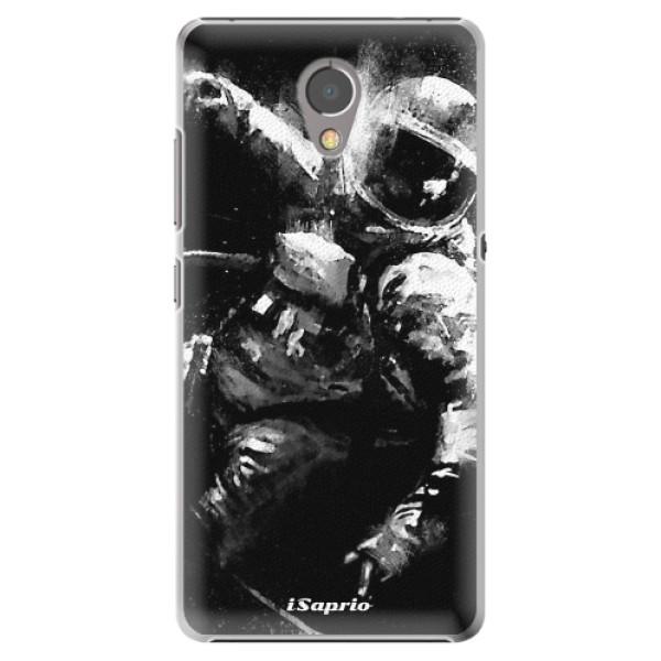 Plastové pouzdro iSaprio - Astronaut 02 - Lenovo P2