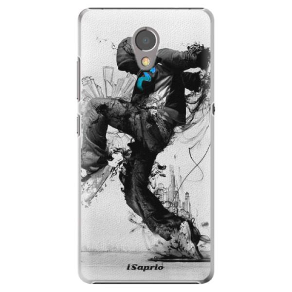 Plastové pouzdro iSaprio - Dance 01 - Lenovo P2