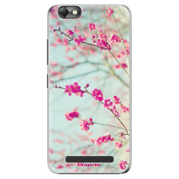 Plastové pouzdro iSaprio - Blossom 01 - Lenovo Vibe C