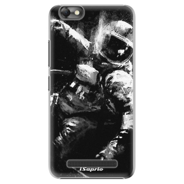 Plastové pouzdro iSaprio - Astronaut 02 - Lenovo Vibe C