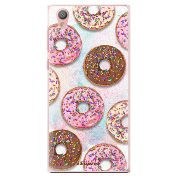 Plastové pouzdro iSaprio - Donuts 11 - Sony Xperia L1