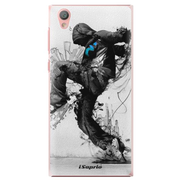 Plastové pouzdro iSaprio - Dance 01 - Sony Xperia L1