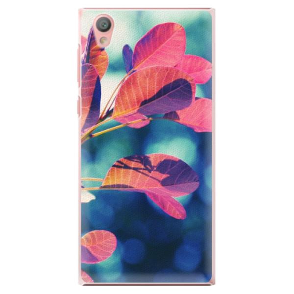 Plastové pouzdro iSaprio - Autumn 01 - Sony Xperia L1