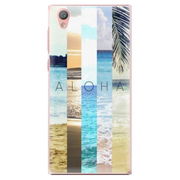 Plastové pouzdro iSaprio - Aloha 02 - Sony Xperia L1