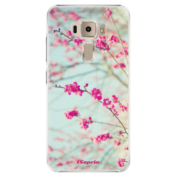 Plastové pouzdro iSaprio - Blossom 01 - Asus ZenFone 3 ZE520KL