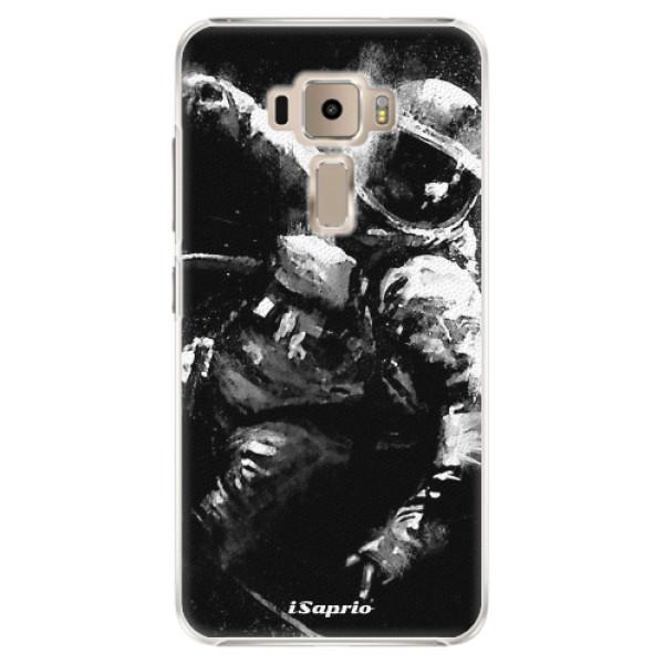 Plastové pouzdro iSaprio - Astronaut 02 - Asus ZenFone 3 ZE520KL