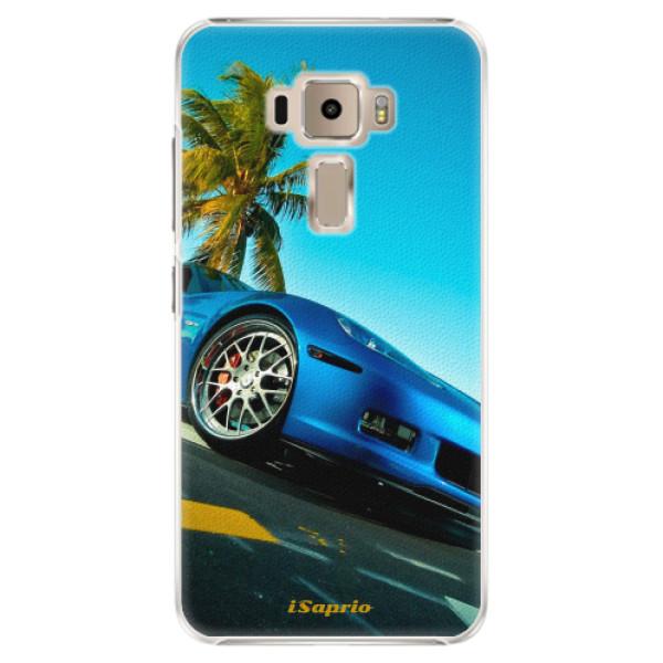 Plastové pouzdro iSaprio - Car 10 - Asus ZenFone 3 ZE520KL