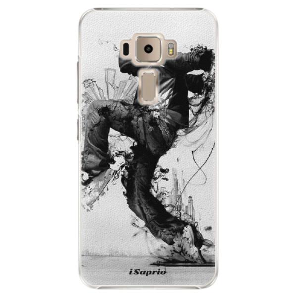 Plastové pouzdro iSaprio - Dance 01 - Asus ZenFone 3 ZE520KL