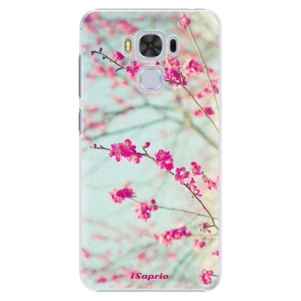 Plastové pouzdro iSaprio - Blossom 01 - Asus ZenFone 3 Max ZC553KL