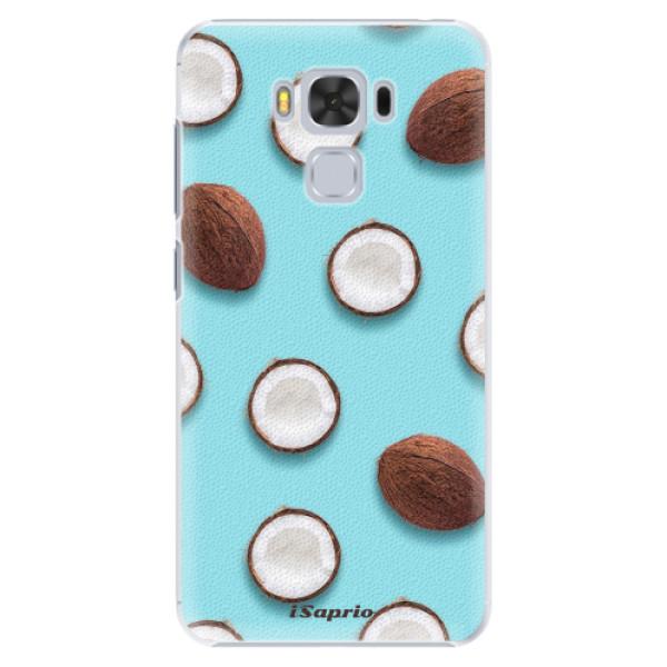 Plastové pouzdro iSaprio - Coconut 01 - Asus ZenFone 3 Max ZC553KL