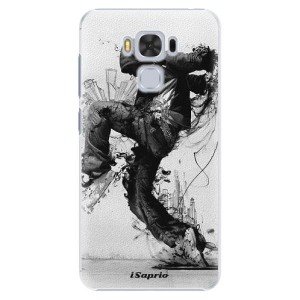 Plastové pouzdro iSaprio - Dance 01 - Asus ZenFone 3 Max ZC553KL