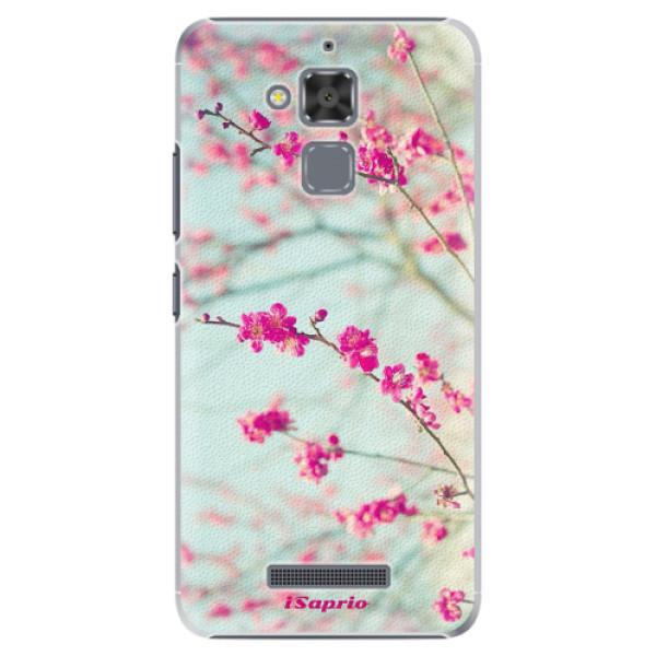 Plastové pouzdro iSaprio - Blossom 01 - Asus ZenFone 3 Max ZC520TL
