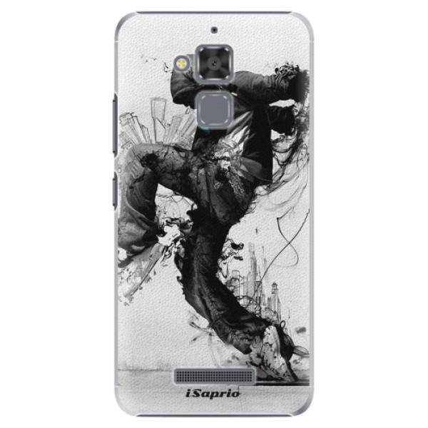 Plastové pouzdro iSaprio - Dance 01 - Asus ZenFone 3 Max ZC520TL