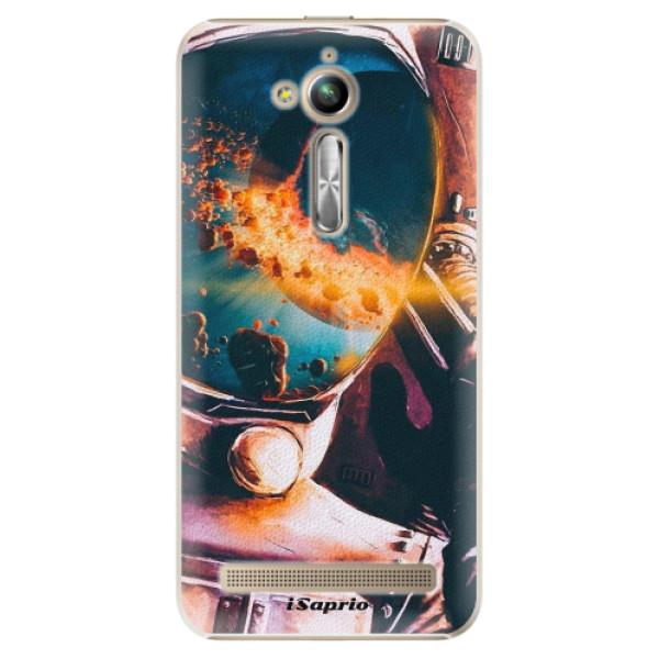 Plastové pouzdro iSaprio - Astronaut 01 - Asus ZenFone Go ZB500KL