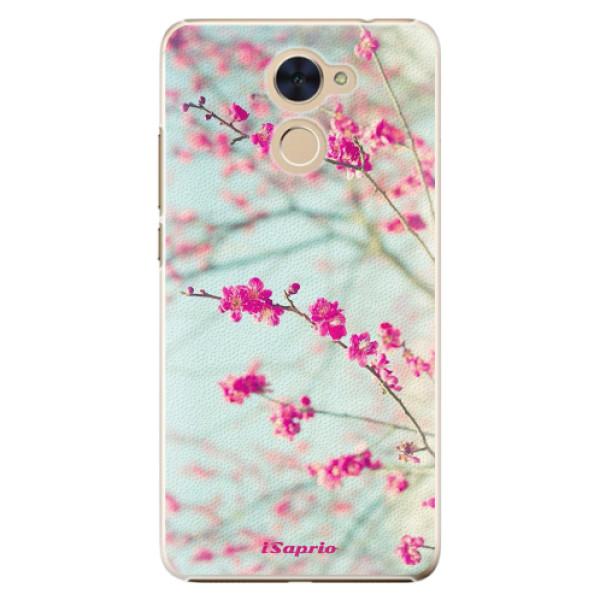Plastové pouzdro iSaprio - Blossom 01 - Huawei Y7 / Y7 Prime