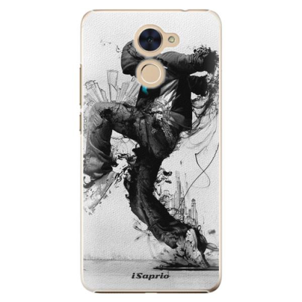 Plastové pouzdro iSaprio - Dance 01 - Huawei Y7 / Y7 Prime