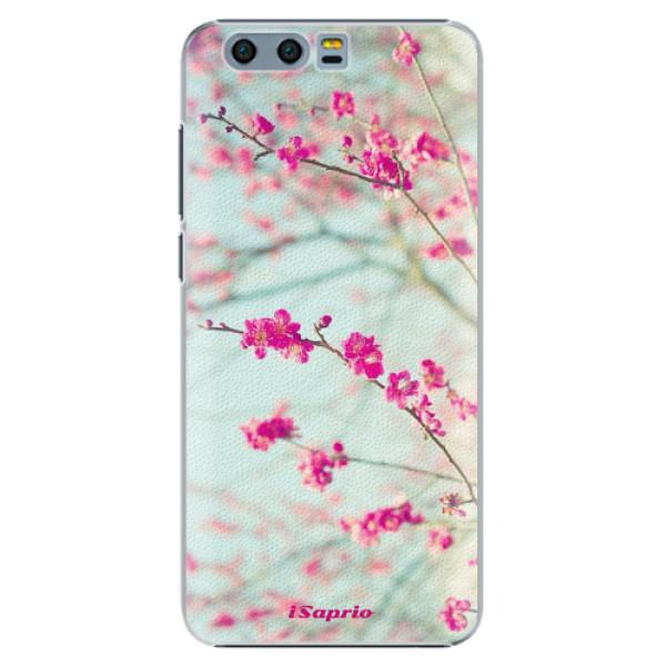 Plastové pouzdro iSaprio - Blossom 01 - Huawei Honor 9