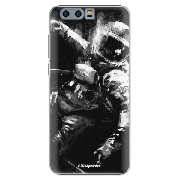Plastové pouzdro iSaprio - Astronaut 02 - Huawei Honor 9