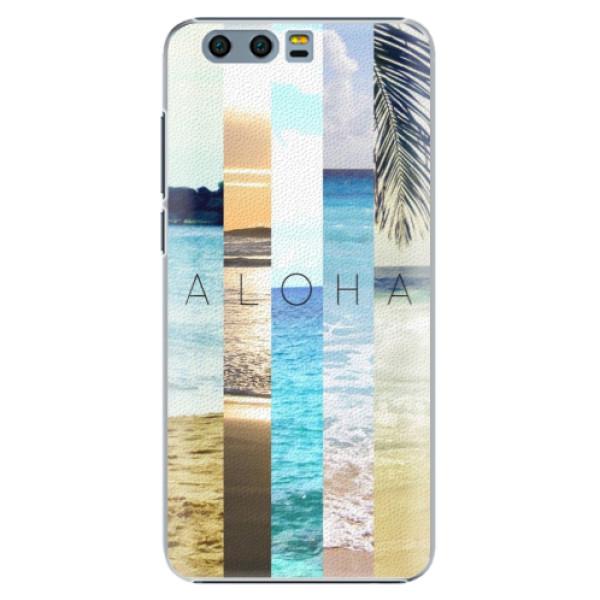 Plastové pouzdro iSaprio - Aloha 02 - Huawei Honor 9