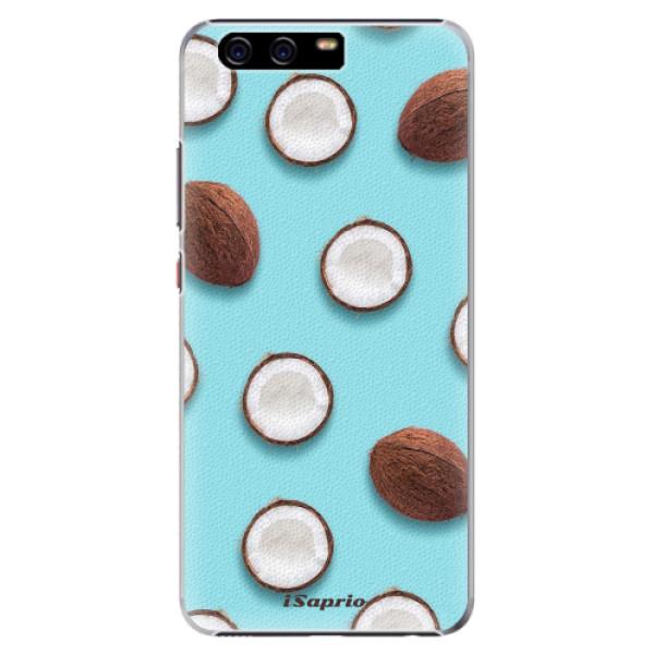 Plastové pouzdro iSaprio - Coconut 01 - Huawei P10 Plus
