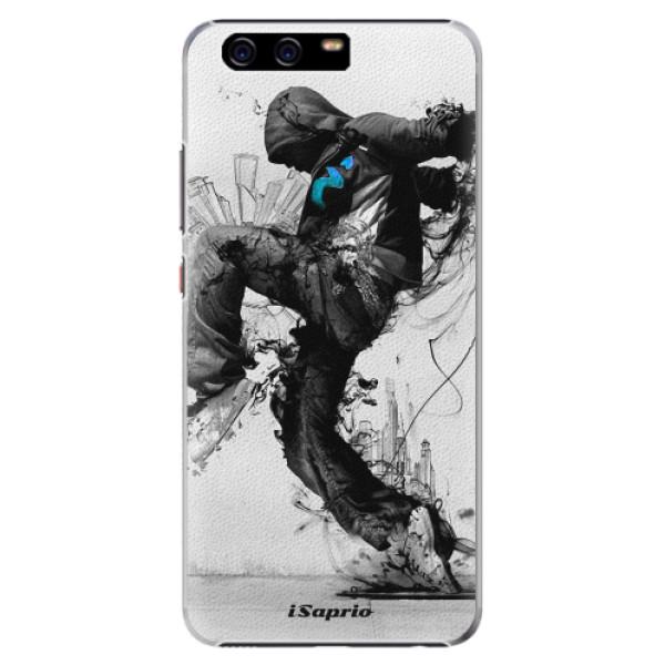 Plastové pouzdro iSaprio - Dance 01 - Huawei P10 Plus