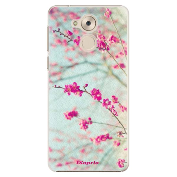 Plastové pouzdro iSaprio - Blossom 01 - Huawei Nova Smart