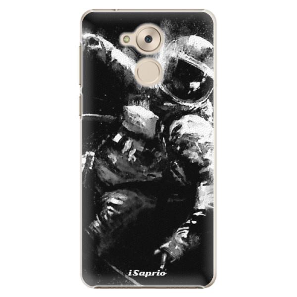 Plastové pouzdro iSaprio - Astronaut 02 - Huawei Nova Smart