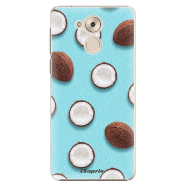 Plastové pouzdro iSaprio - Coconut 01 - Huawei Nova Smart