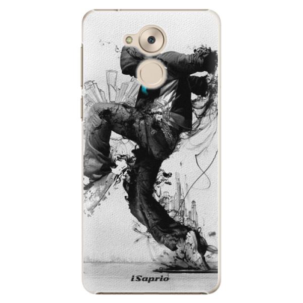 Plastové pouzdro iSaprio - Dance 01 - Huawei Nova Smart