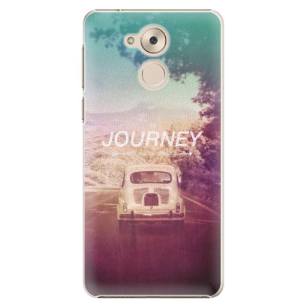Plastové pouzdro iSaprio - Journey - Huawei Nova Smart