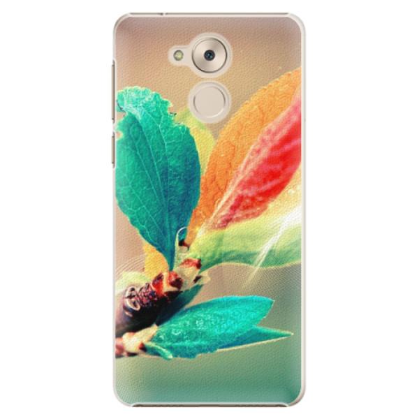 Plastové pouzdro iSaprio - Autumn 02 - Huawei Nova Smart