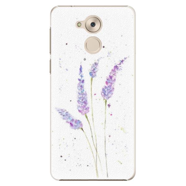 Plastové pouzdro iSaprio - Lavender - Huawei Nova Smart
