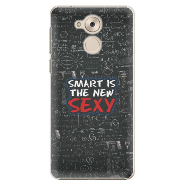 Plastové pouzdro iSaprio - Smart and Sexy - Huawei Nova Smart