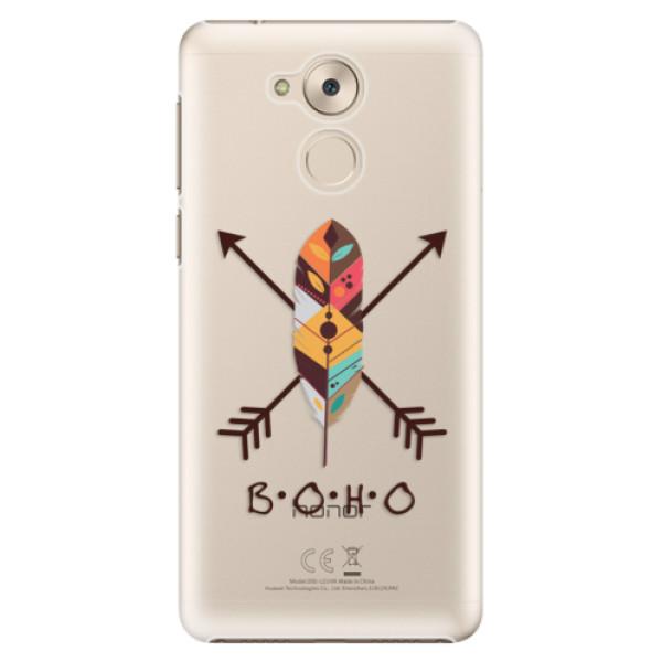 Plastové pouzdro iSaprio - BOHO - Huawei Nova Smart