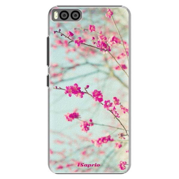 Plastové pouzdro iSaprio - Blossom 01 - Xiaomi Mi6