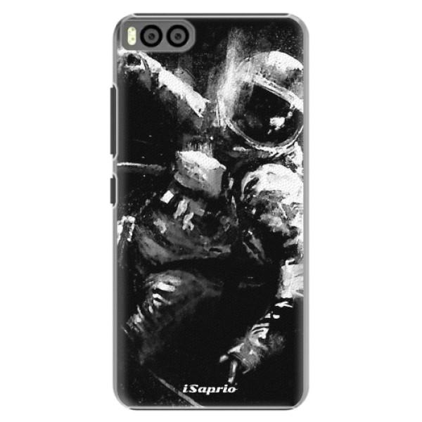 Plastové pouzdro iSaprio - Astronaut 02 - Xiaomi Mi6