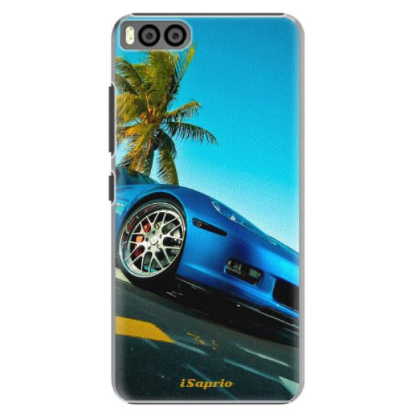 Plastové pouzdro iSaprio - Car 10 - Xiaomi Mi6