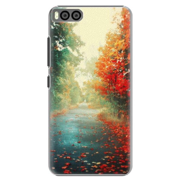 Plastové pouzdro iSaprio - Autumn 03 - Xiaomi Mi6