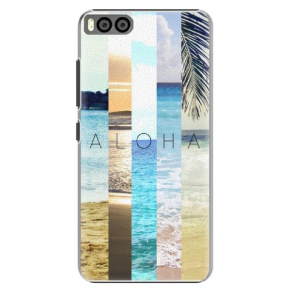Plastové pouzdro iSaprio - Aloha 02 - Xiaomi Mi6